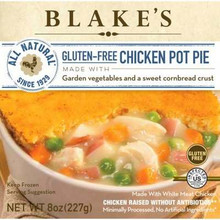 Chicken, Gluten Free, 9 of 8 OZ, Blake'S