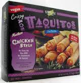 Chicken Style, 6 of 14 OZ, Starlite Cuisine