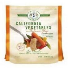 CA Vegetables w/Balsamic Glze, 6 of 10 OZ, Lisa'S Kitchen