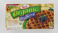 Blueberry, 12 of 8.5 OZ, Van'S International Foods