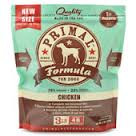 Canine Chicken Formula, 3 LB, Primal Pet Foods, Inc.
