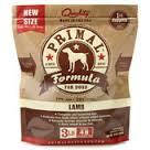 Canine Lamb Formula, 3 LB, Primal Pet Foods, Inc.