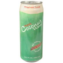 Natural Coconut Water 16.2 Oz  From Taste Nirvana