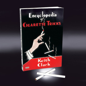 Encyclopedia of Cigarette Magic