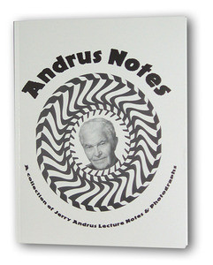 Andrus Notes