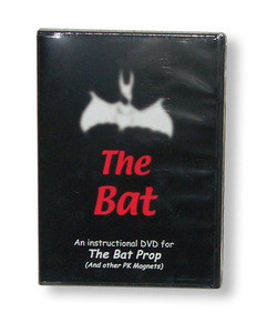 The Bat DVD