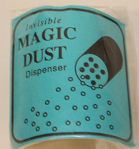 Magic Dust Dispenser