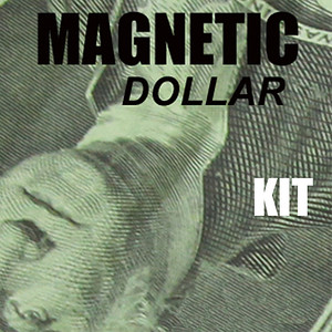 Magnetic Dollar - Kit