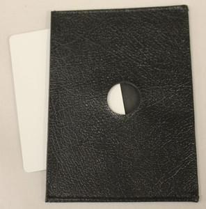 Eclipse Wallet, Poker Size
