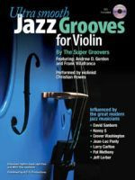 Ultra Smooth Jazz Grooves for Violin