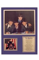BIO ART BEATLES EARLY YEARS POSTER