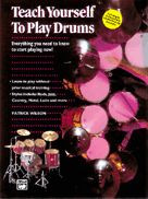 Teach Yourself to Play Drums