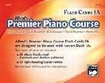 Premier Piano Course: Flash Cards, Level 1A