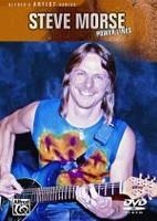 Steve Morse - Power Lines DVD