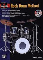 Basix Rock Drum Method