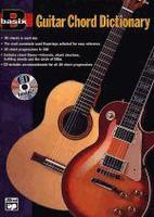 Basix Guitar Chord Dictionary