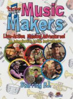 Tune Buddies - MUSIC MAKERS - An Introduction to the Instruments