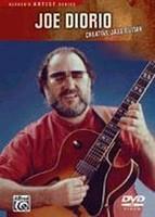 Joe Diorio - Creative Jazz Guitar DVD