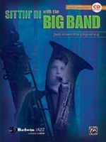 Sittin' In with the Big Band - Tenor Saxophone