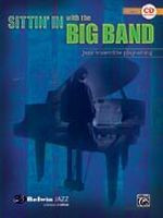 Sittin' In with the Big Band - Piano