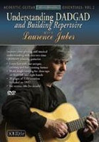 Understanding DADGAD and Building Repertoire DVD