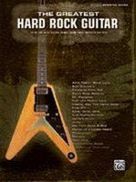 The Greatest Hard Rock Guitar