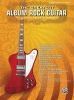 The Greatest Album Rock Guitar