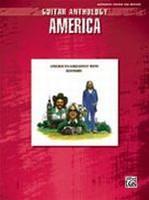 Guitar Anthology Series - America