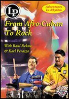 Adventures in Rhythm: From Afro-Cuban to Rock DVD