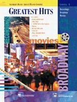 Alfred's Basic Adult Piano Course: Greatest Hits Book 1