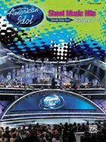 American Idol® Sheet Music Hits: Seasons 1-4 Easy Piano