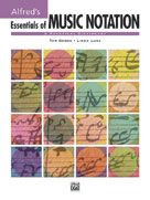 Alfred's Essentials of Music Notation
