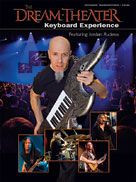 Dream Theater Keyboard Experience featuring Jordan Rudess