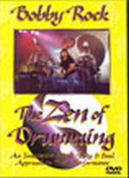 The Zen of Drumming DVD