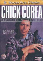 Chick Corea: Electric Workshop DVD