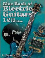 Blue Book of Electric Guitars, 12th Edition