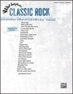 Value Songbooks: Classic Rock