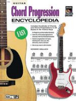Guitar Chord Progression Encyclopedia