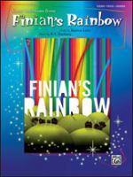 Finian's Rainbow: Vocal Selections
