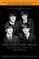 The Love You Make - An Insider's Story of The Beatles