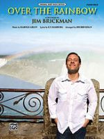 Over the Rainbow - Jim Brickman Sheet Music
