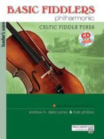 Basic Fiddlers Philharmonic: Celtic Fiddle Tunes - STRING ORCHES