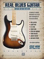 Real Blues Guitar Revised Edition
