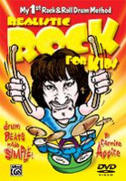 Realistic Rock for Kids DVD