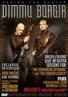 Behind the Player: Dimmu Borgir Guitarists - Galder & Silenoz