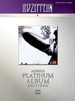 Led Zeppelin I Platinum Edition