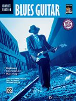 Blues Guitar Complete Edition