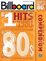 Billboard No. 1 Hits of the 1980s