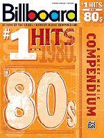 Billboard No. 1 Hits of the 1980s