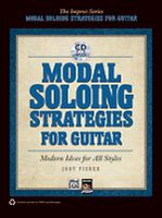 Modal Soloing Strategies for Guitar